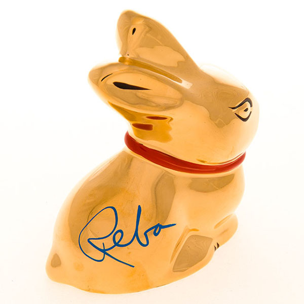 Lindt Gold Bunny - Reba