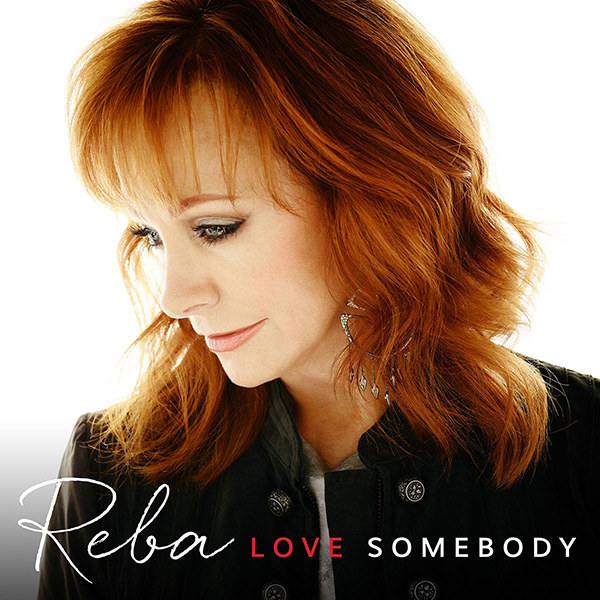 Love Somebody Album Cover