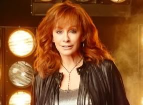 Reba McEntire Opens Up About Her Music, Life and Love